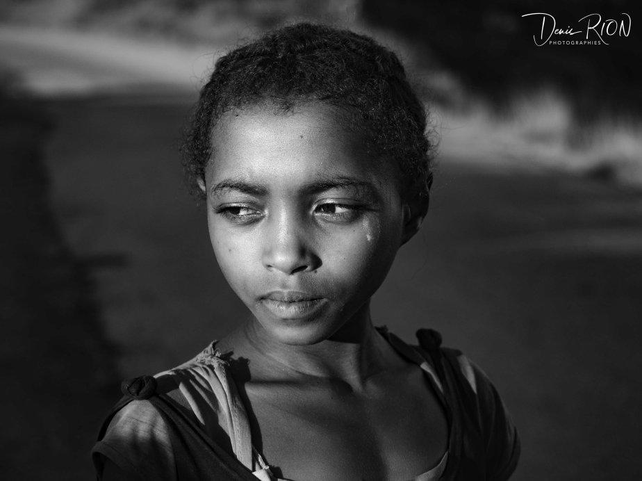 Sur la route de Fianarantsoa, Madagascar